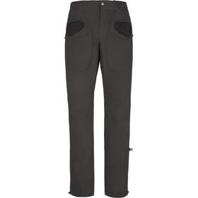 E9 Rondo Slim Trousers Men iron